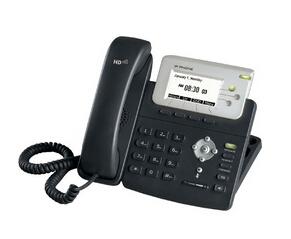 Yealink SIP-T22P HDvoip SIP Phone 3 sip lines, Broadsoft /Avaya/Asterisk validated, PoE, Wall-Mounted business IP telephone(China (Mainland))