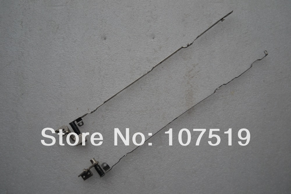 Free Shipping New Laptop LCD Screen Hinges for Lenovo IBM Thinkpad T40 T41 T42 T43 Series 14'' Pair L&R(China (Mainland))