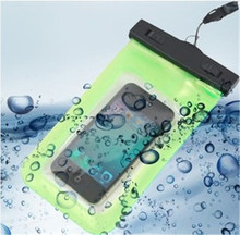 waterproof phone pouch price