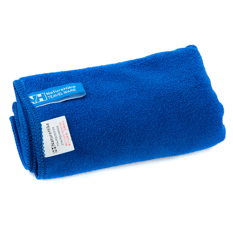 Naturehike Antibacterial Quick Drying Towel Outdoor Travel Camping hiking Swimming Microfiber Absorbent Hand Face Baby Towel