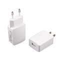 5V2A USB Charger EU US Plug USB Moblie Phone Travel Power Adapter Wall Charger for iPhone