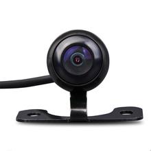 Impermeabile Angolo di Visione Notturna di HD Car Rear View Camera Reverse Backup macchina fotografica di retrovisione Auto Telecamera di parcheggio assistenza al parcheggio(China (Mainland))