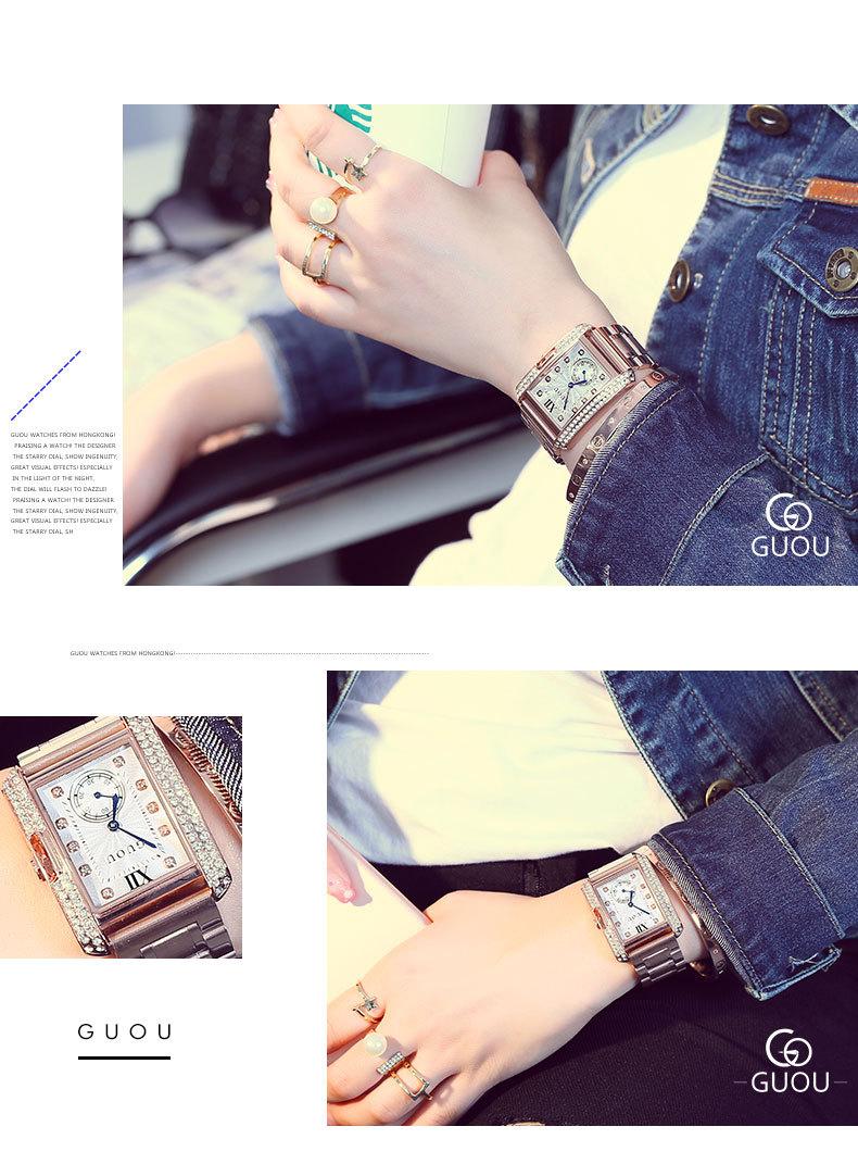 New Luxury Jewelry Ladies Quartz Watch Dress Fashion Casual Women Watches Rhinestone Bracelets Watches relogio feminino relojes