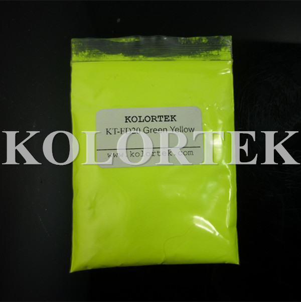 Fluorescent Powders Neon Colors Green Yellow Pigments Neon Pigments Manufacture Green Yellow etc.(China (Mainland))