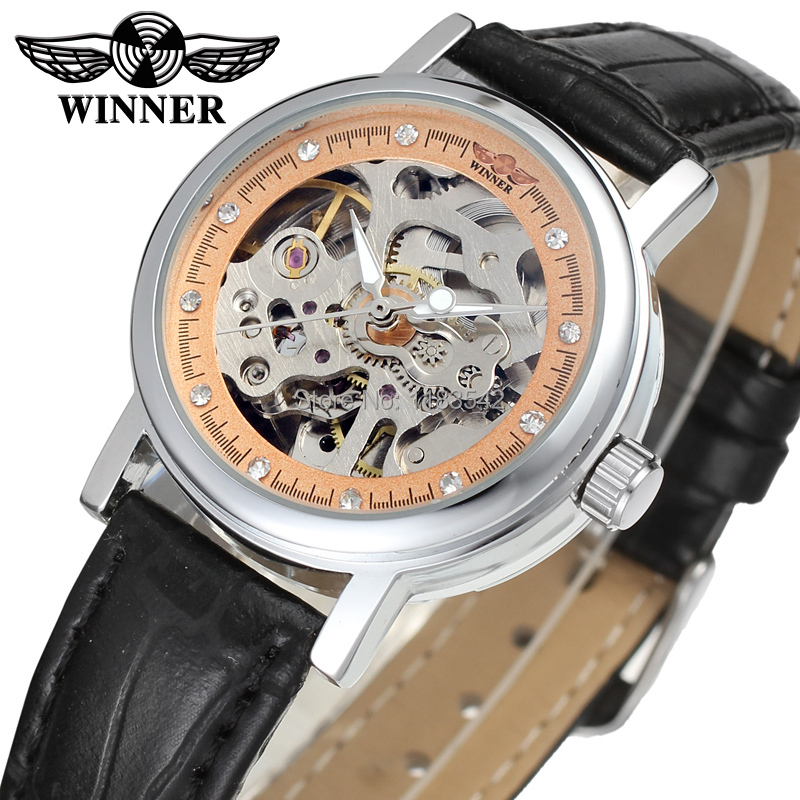 winner fashion watches top quality