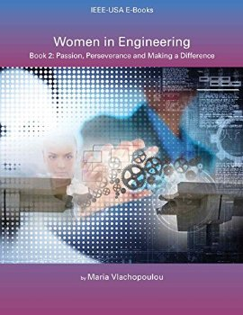 Women in Engineering - Book 2: Passion, Perseverance, and M...(China (Mainland))
