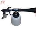 2015 New Tornador Cleaning Gun High Pressure Tornador Black Car Washer Water Gun Cleaning Portable Tornado