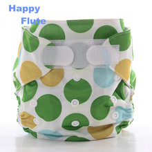 Waterproof Cloth Diaper Cover Many Colors Washable Reusable Baby Diapers PUL Fabric Baby Nappies Couche Lavable(China (Mainland))