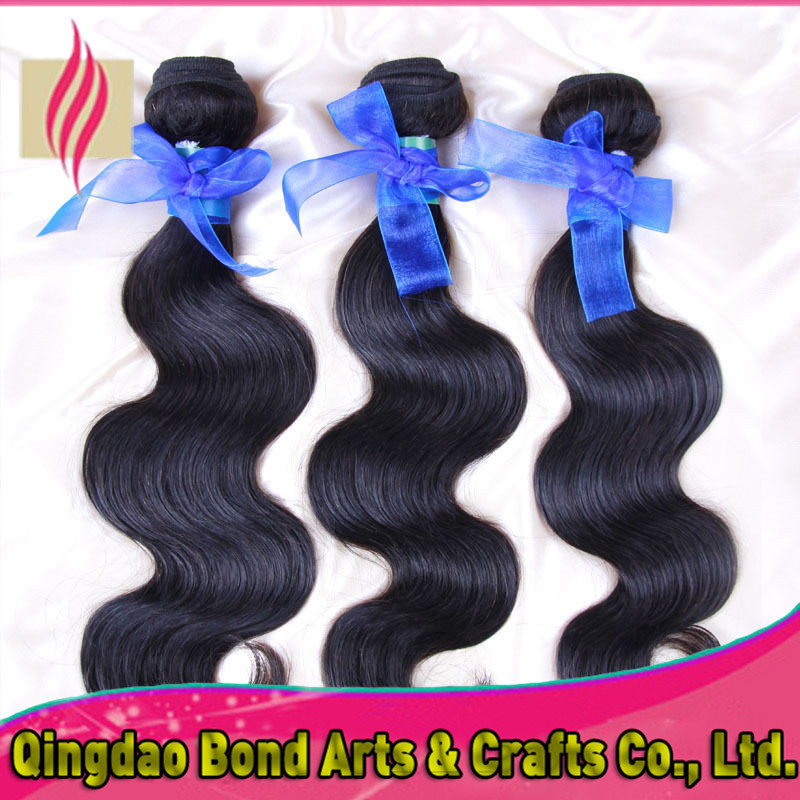 Brazilian Virgin Hair Body Wave Soft Human Hair Extension 3pcs Unprocessed Virgin Brazilian Hair Weave bundles Human Hair Weaves
