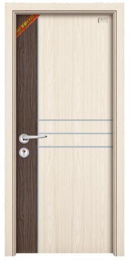 860mm*2030mm Melamine door 030 interior door(China (Mainland))