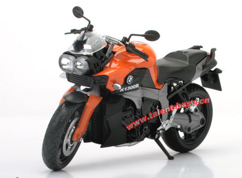 High Quality!! K1300R autocycle Motorcycle 1:12 Alloy Vehicles Toys Gifts Models Collection(China (Mainland))