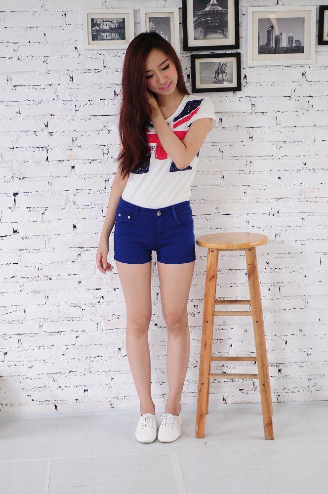 Original Sale Korean Style Women39s Denim Shorts Ladies39 Short Pants For Women