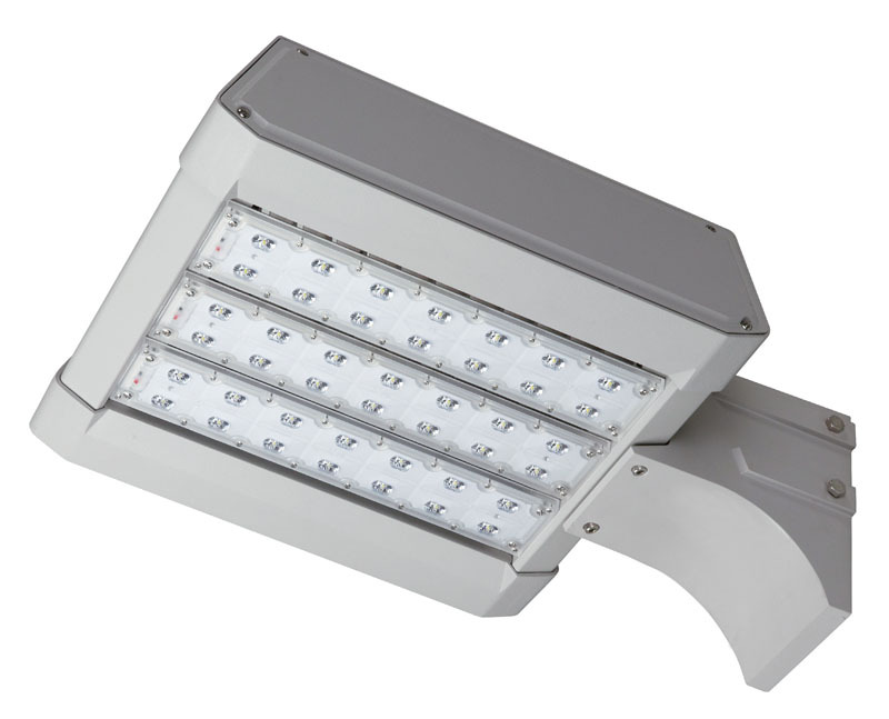 Led ext rieur pack mur clairage pour parking lot garage for Eclairage led exterieur