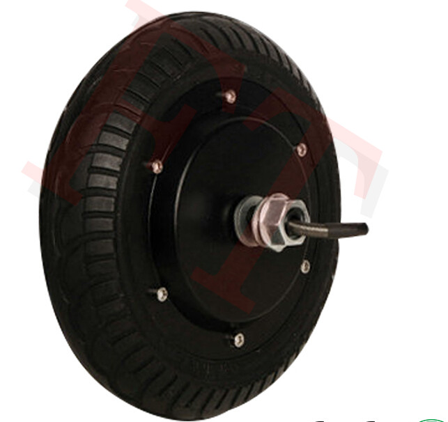 8 350w 36v 65mm Electric Scooter Motor Without Brake