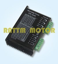 New CW5045 stepper motor stepping motor driver 50V/4.5A Microstep 256
