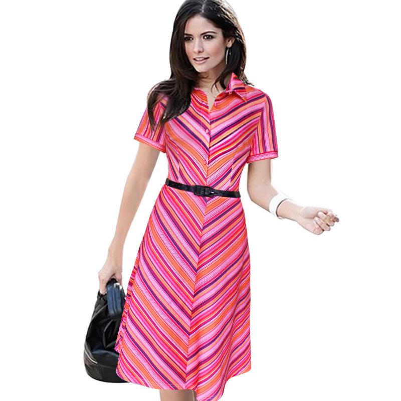 Женское платье VfEmage Pinup