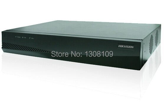 DS-6404HDI-T CCTV Hikvision video+audio High Definition Decoder HDMI+VGA+BNC 5MP resolution Decode video stream CCTV Decoder(China (Mainland))