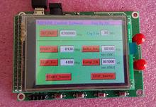 ADF4351 DDS RF Signal Generator 35M-4.4G + TFT LCD Development board STM32F103(China (Mainland))