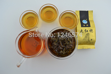 Top grade Da Hong Pao Big Red Robe oolong tea the original gift tea oolong China