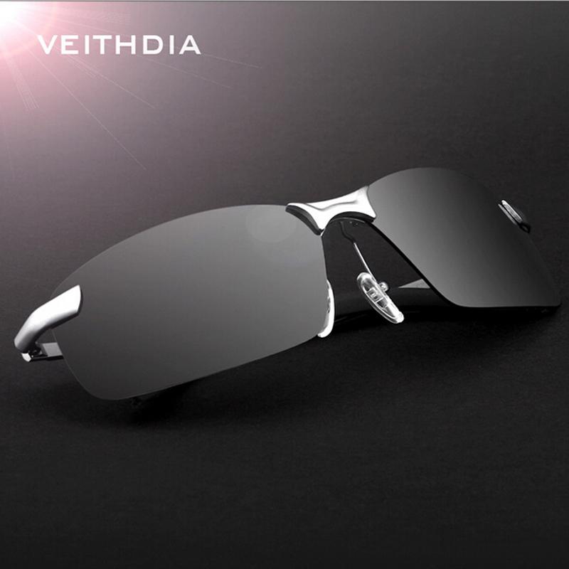 2016New Brand Aluminum Polarized Sunglasses Men Sports 4 Color Sun Glasses Driving Mirror Goggle oculos(China (Mainland))