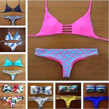 Free shipping 2015 triangl swimwear bikini sexy beach swimwear ladies sexy swimsuit bathing suit brazilian maillot de bain 150(China (Mainland))