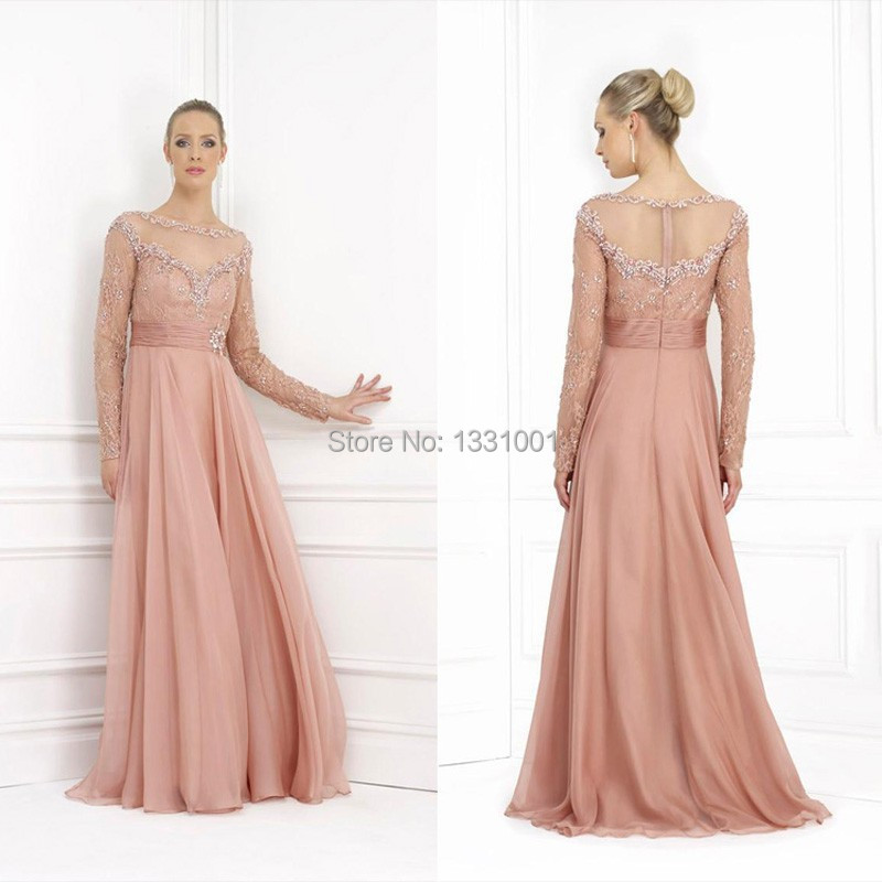 Plus Size Mother Bride Dresses: Vestidos-De-Festa-Longos-Mother-Of-The-Bride-Dresses-Plus
