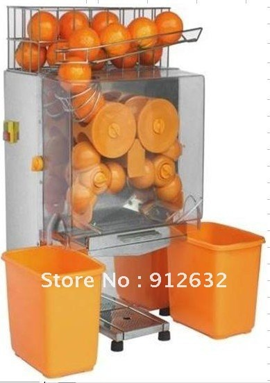 E-2 Orange juice extractor , orange juicing machine  , orange juicing juicer