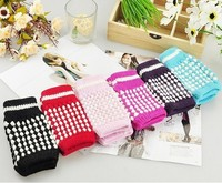 Free Shipping!Min. Order $10(mix order)!Wholesale Keep warm Fingerless Gloves & Mittens Apparel Accessories Guantes