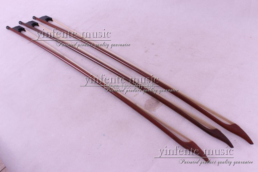 3 pcs  4/4 violin  Bow  Baroque  Brazil  Ebony f  rog High Quality New 3 #<br><br>Aliexpress
