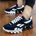 Spring Autumn Sneakers for Men Trainers Sneakers Shoes Sport Running Shoes Breathable Sneakers