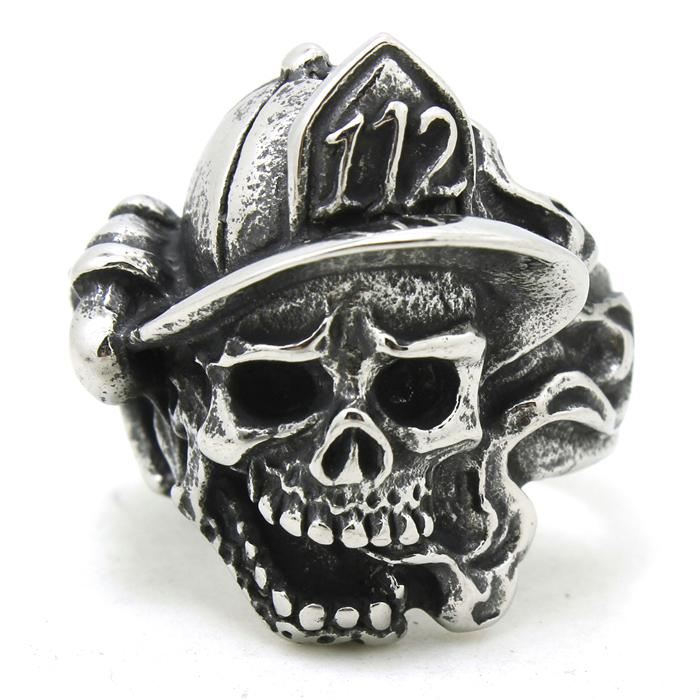 Skull Hat Band Band Party Hat No.112 Skull