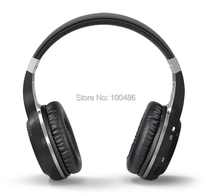 ORIGINAL Bluedio HT Wireless Stereo Bluetooth 4.1 Sports Headphone built-in Mic handset for calls and music(China (Mainland))