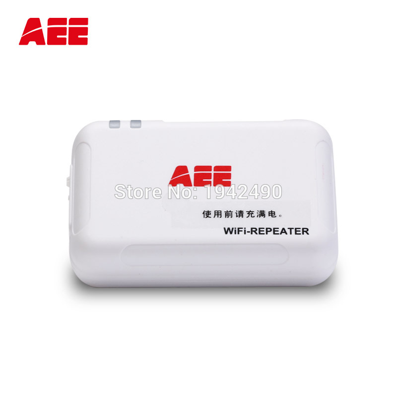 AEE AP10 AP11 with GPS hidden wifi UAV Professional Drone Camera spare parts Repeater free shipping(China (Mainland))
