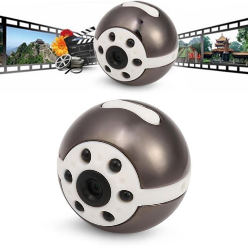 SQ9 HD 1080P Miscro Camera Night Vision Action Camera DV 360 Degree Rotation Cam Motion Detection Car Video Recorder Mini camera(China (Mainland))