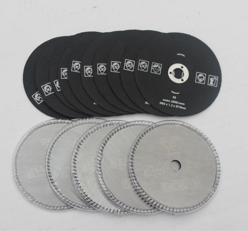 15 pcs Blades 80 TCT blades for electric mini circular saw accessories for Multi Function electric mini saw<br><br>Aliexpress