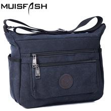 Buy Canvas Men Messenger Bags Women Crossbody Small Sacoche Homme Satchel Man Satchels Bolsas Men Travel Shoulder Bag Handbag LS1201 for $12.97 in AliExpress store