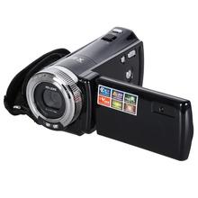 "HD 720P 16MP Digital Video Camcorder Camera DV DVR 2.7""TFT LCD CMOS Sensor 16X ZOOM Electronic anti-shaking(China (Mainland))"