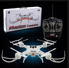 F10510 FY550 4CH RC 3D Drone Helicopter RC Quadcopter with 2MP HD Camera + Freepost