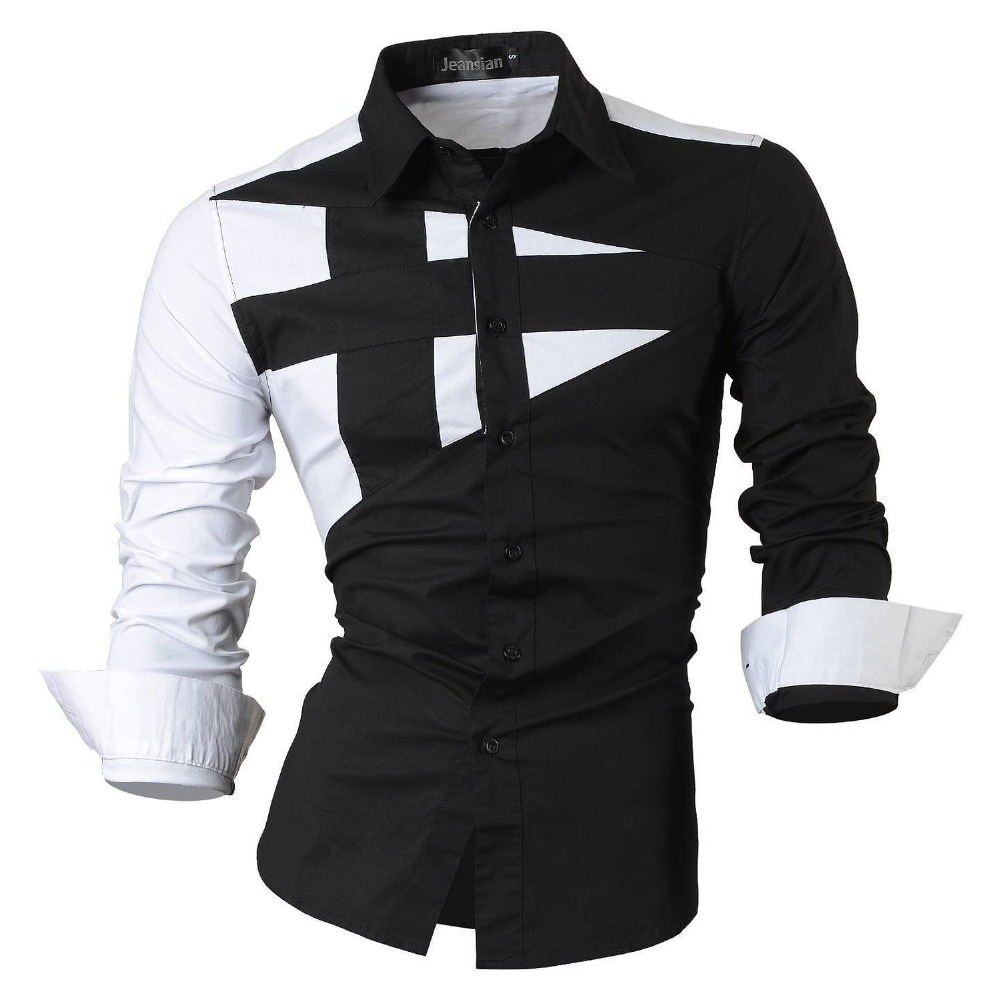 Mens New Fashion Clothes Beauty