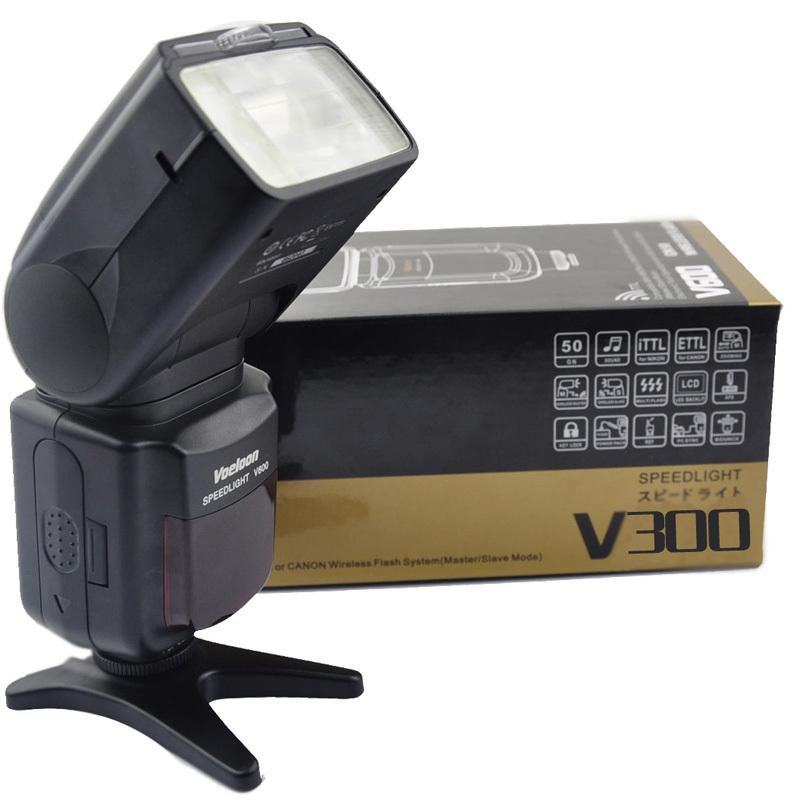 Здесь можно купить  Voeloon v300 Oloong sp-680 camera flash  for nikon D800 D700 D600 D200 D7000 D90 D80 D5200 D5100 D5000  Бытовая электроника