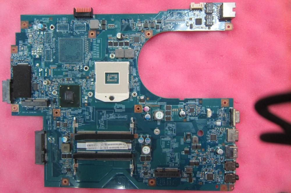 7741 7741G intel  integrated motherboard for A*cer mainboard 7741 7741G  MBPT401001 JE70-CP 48.4HN01.01M