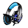 Wireless Bluetooth Stereo Gaming Headphones Headset EACH B3505 With Volume Control Microphone HiFi Build-in NFC Function
