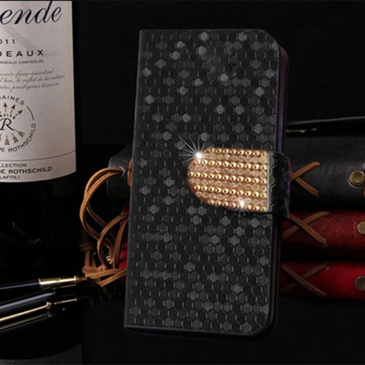Flip Wallet Mobile Phone Cases For Sony Xperia L S36H C2105 C2014 Original Cell Phone Case For Sony Xperia L S36H C2105 C2014(China (Mainland))