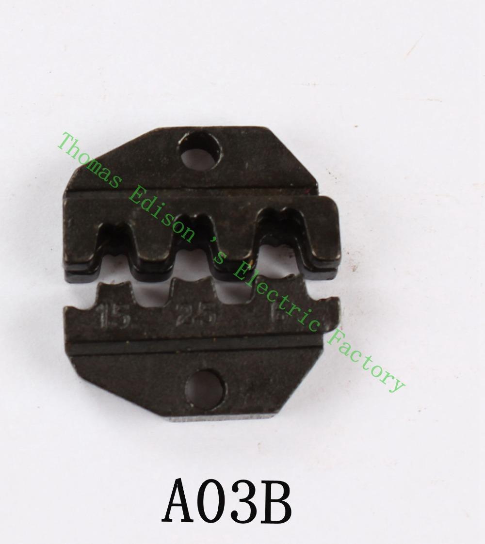 Комплектующие к инструментам Edison A03B hs/03b fse/03b am/10 em/6b1 6B2 nl6448ac32 03
