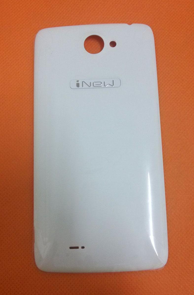 Оригинал Защитная Крышка Дело Батарея для iNew i4000 MTK6589T Quad core 5.0 IPS FHD 1920X1080 Бесплатная доставка inew телефон в воронеже где