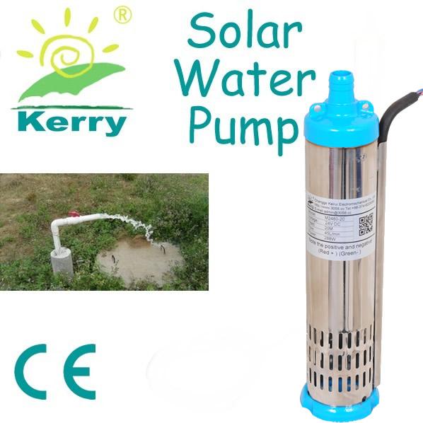 Le plus bas dc solaire pompe à eau de l'agriculture système prix M243T-20(China (Mainland))