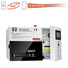 Buy Lcd repair machine Factory directly sale A+ KO Mag vacuum OCA lamination machine bubble remover phone OCA laminator machine for $969.00 in AliExpress store