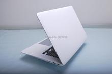 New Arrive 14 inch ultrabook laptop Intel Celeron N2815 1.86GHz Dual Core 2G RAM 160G WIFI HDD HDMI webcam Win7/8 laptop 14 inch