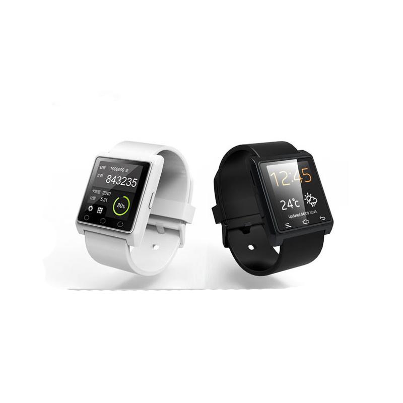 2015 Hot Selling Bluetooth Unlock Smart Watch Mobile Phone U8 Wristwatches 2015 Hot Bluetooth Smart Watch U8(China (Mainland))
