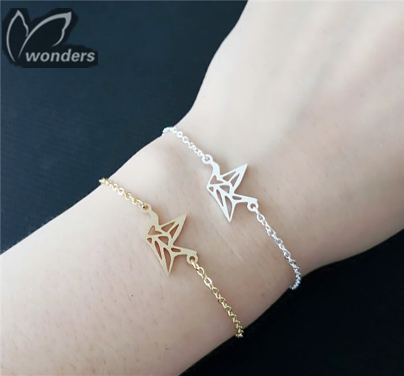 Valentine Day Gift mens 2015 Fashion silver chain stainless steel bracelets for women<br><br>Aliexpress